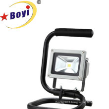 High Power 20W LED Portable Rechargeable Work Light